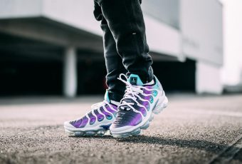 La Nike Air VaporMax « Grape » sera disponible demain !