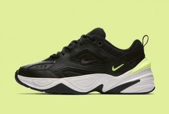 Nike offre un nouveau colorway à la «M2K Tekno»