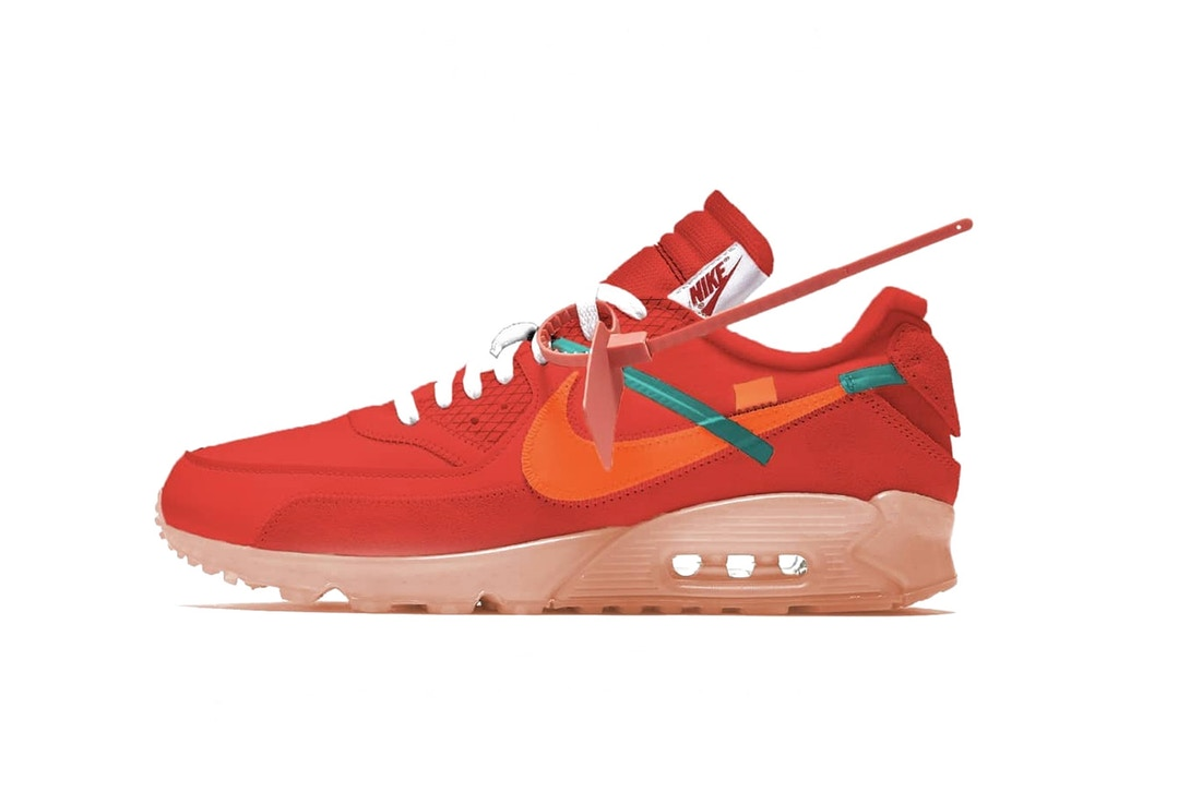 virgil-abloh-nike-air-max-90-red-1