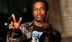 A$AP Rocky : « Ma musique est en avance sur…