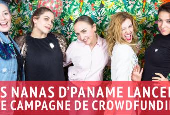 Les Nanas d'Paname : #WomenEmpowerment