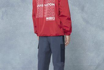 Louis Vuitton présente sa nouvelle collection pour automne/hiver 2018 !