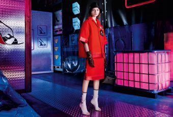 La nouvelle campagne Prada Pre-Fall 2018/2019 est enfin disponible !