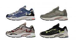 Une douzaine de nouveaux colorways pour la adidas Originals Temper…
