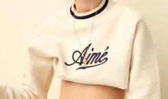 La dernière édition PE18 d'Aimé Leon Dore mix streetwear avec…