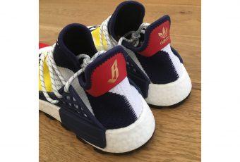 Billionaire Boys Club redonne du style à la Adidas NMD