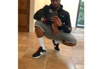 Jeter un coup d'œil à la nouvelle Nike Cortez x Kendrick Lamar !