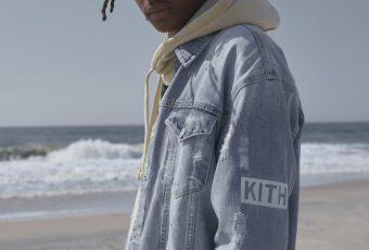 KITH lance une collection en toute simplicité pour le printemps