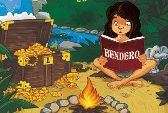 Moha La Squale dévoile son nouveau clip »La B.P» et la date de sortie de son premier album «Bendero» !