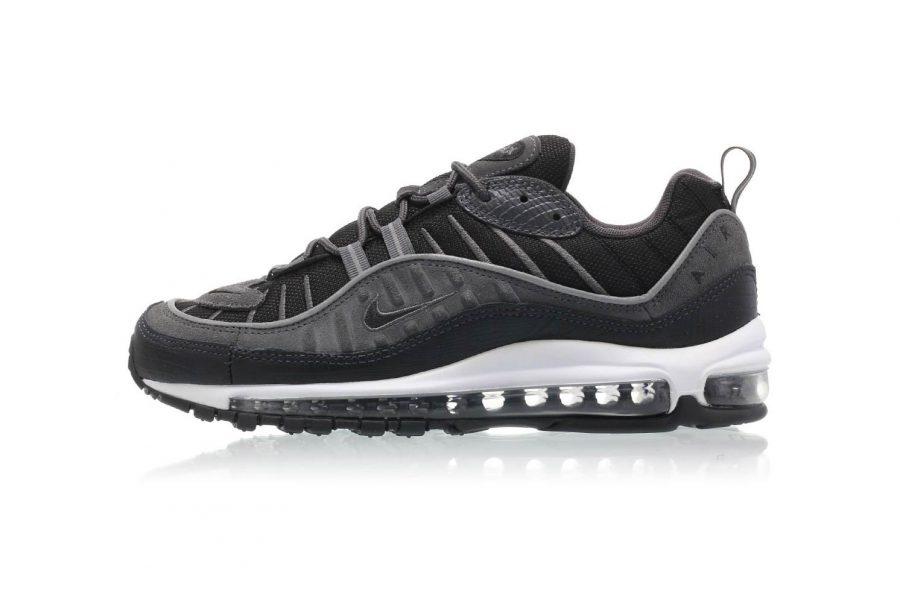Nike lâche une autre Air Max 98 baptisée «Anthracite»
