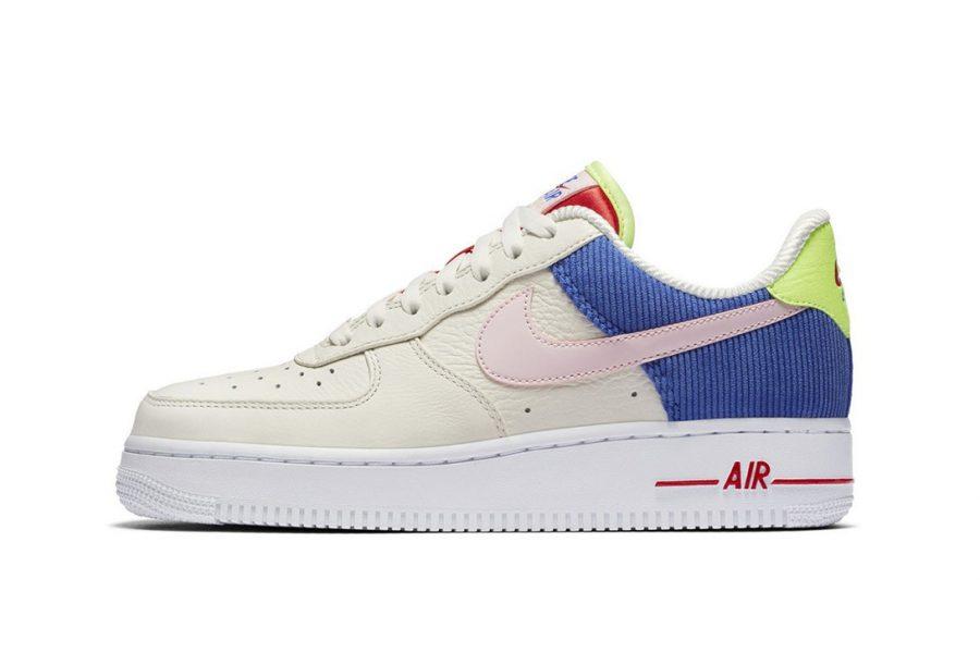 Nike «Corduroy» : un pack, 4 paires, un état d'esprit