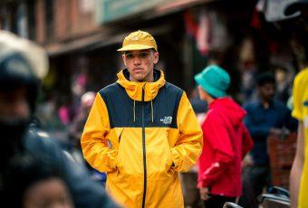 Jeter un coup d'œil au nouveau pack The North Face « Khumbu » !