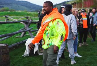 Récap de l'écoute « YE », le nouvel album de Kanye West !