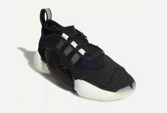 Adidas Originals dévoile une nouvelle paire la Crazy BWY X LVL 2 !
