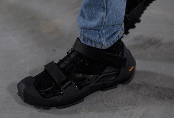 La sneakers inédite 1017 ALYX 9SM en collaboration avec Nike !