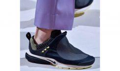 La nouvelle paire Comme des Garçons et Nike fait son…