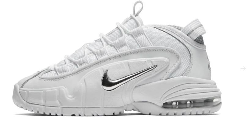 Que pensez-vous de la Nike Air Max Penny 1 ?!