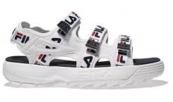 Summer : les nouvelles sandales FILA Disruptor !