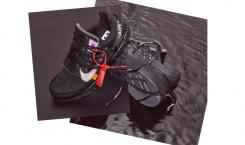 Une date de sortie pour les Nike Air Presto Off-White…
