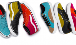 Vans X Supreme : la collection des sneakers à venir…