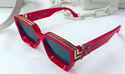 Virgil Abloh présente ses lunettes millionnaires Louis Vuitton !