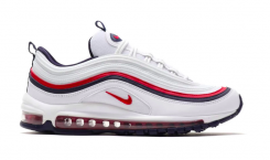 La Nike Air Max 97 « Red Crush », la sneakers à…