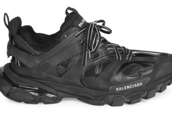 Les nouveaux modèles Trek de Balenciaga sont là !