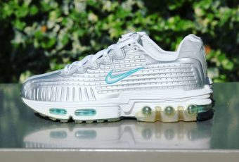 Zoom sur la Nike Air Max 2001 GS !