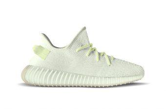 adidas YEEZY BOOST 350 V2 «Butter» : ça passe crème