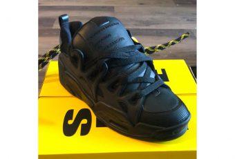 Zoom sur la sneaker qu'A$AP Rocky a signé chez Under Armour