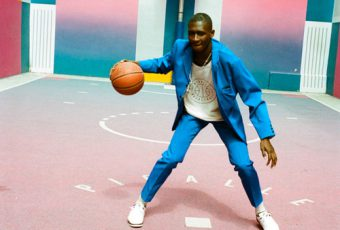 Pigalle honore le basketball avec la capsule « Sunset to Duperré »