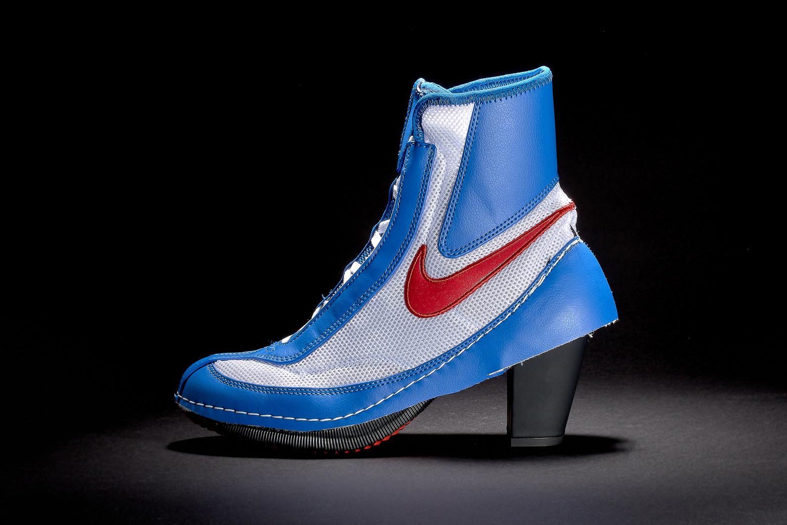 COMME des GARÇONS x Nike : vous n'aurez plus à choisir