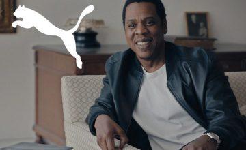 Jay-Z est désormais le président de Puma Basketball !