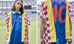 BAPE sort une collection «Football» idéale pour la finale de…