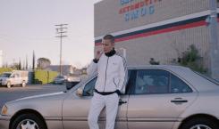 Brodinski revient en puissance «Split» un clip à la direction…