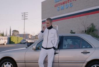 Brodinski revient en puissance «Split» un clip à la direction millimétrée signé Pavel Brenner