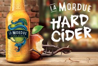 La Mordue prépare l'évènement de la semaine ce jeudi à Paris !