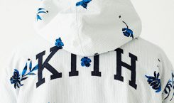 Kith dévoile sa nouvelle collection : sublime !