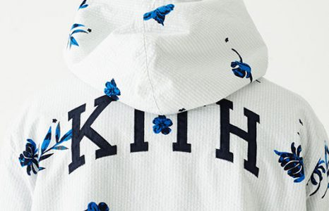 Kith dévoile sa nouvelle collection : sublime !