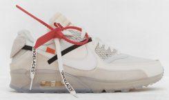 Bientôt des sneakers Off-White pour les enfants ?