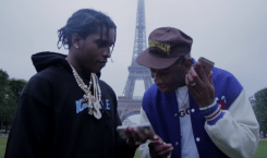 Tyler the Creator et A$ap Rocky clippent à Paris, avec…