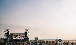 Le line up parfait du Touquet Music Beach festival vous…