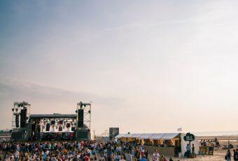 Le line up parfait du Touquet Music Beach festival vous attend ce week end !