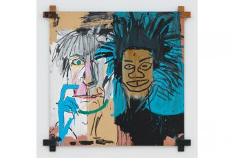 La Fondation Louis Vuitton annonce Jean-Michel Basquiat & Egon Schiele pour deux expositions