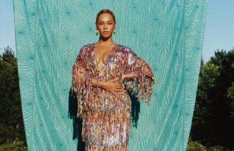 Qui est Tyler Mitchell, le photographe de la cover historique de Vogue avec Beyonce ?