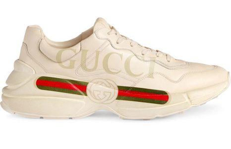 Voici la liste des magasins pour acheter vos sneakers et chaussures Gucci