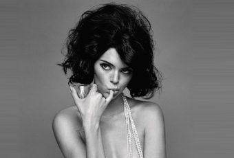 Kendall Jenner craque dans Love et s'attire les foudres de 99% de l'industrie de la mode