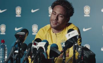Le nouveau film de Nike Football est monstrueux