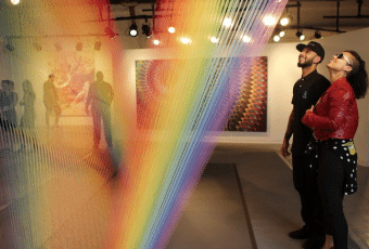 Swizz Beatz en Interview pour TRENDS : «Amener ma créativité au niveau supérieur.»