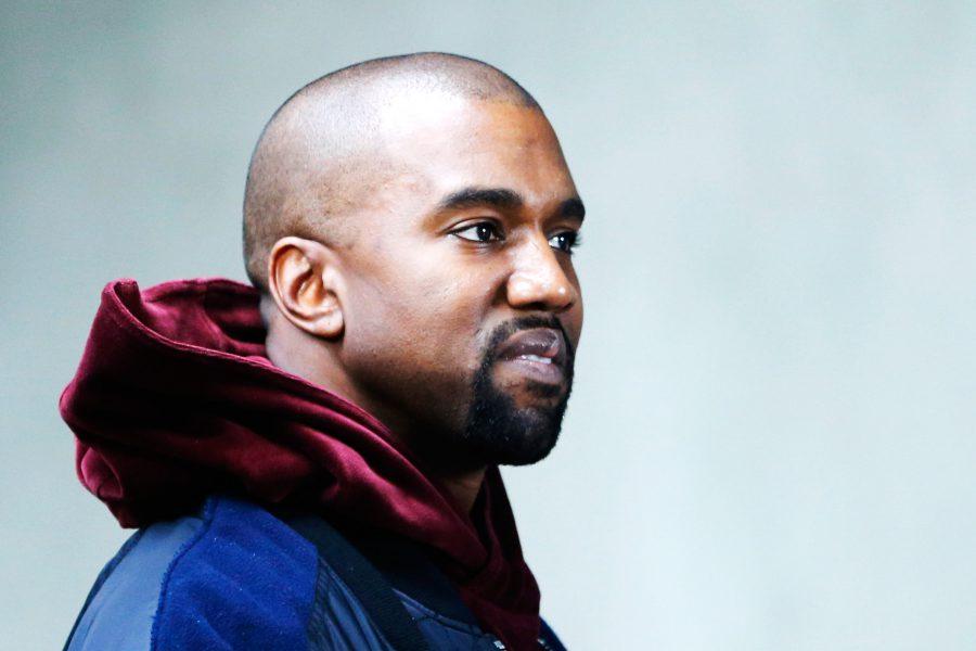 Un nouvel album pour Kanye West ?